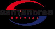 Logo Sant'Andrea Servizi Srl